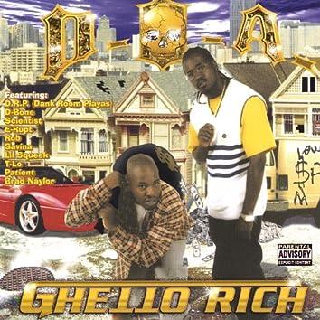 Ghetto Rich