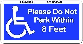 Best handicap parking prank Reviews