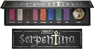 Kat Von D Serpentina Eyeshadow Palette - LIMITED EDITION