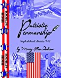 Patriotic Penmanship; Highschool (Grades 9 - 12) (Little Yellow Book)