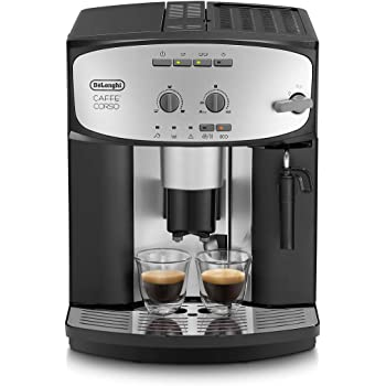 De'Longhi Magnifica S, Automatic Bean to Cup Coffee ...