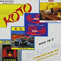 The Koto Mix [12 inch Analog]