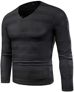 KJHSDNN T-Shirt Chemisette Personnalis/é Homme Chemise D/écontract/é Manche Courte Grande Taille