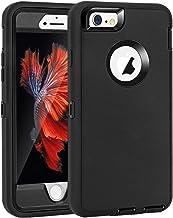 "iPhone 6 Plus/6S Plus Case, Maxcury Heavy Duty Shockproof Series Case for iPhone 6 Plus /6S Plus (5.5"") with Built-in Scre..."