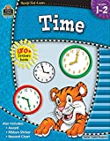 Ready-Set-Learn: Time, Grades 1-2 from Teacher Created Resources