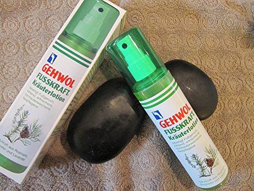 Gehwol Fußkraft Kräuterlotion, 150 ml, Fußpflege