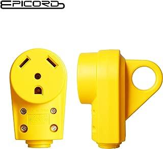 30a receptacle