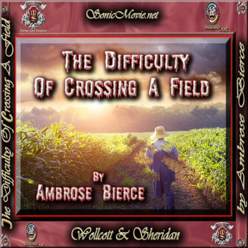 The Difficulty of Crossing a Field cover art
