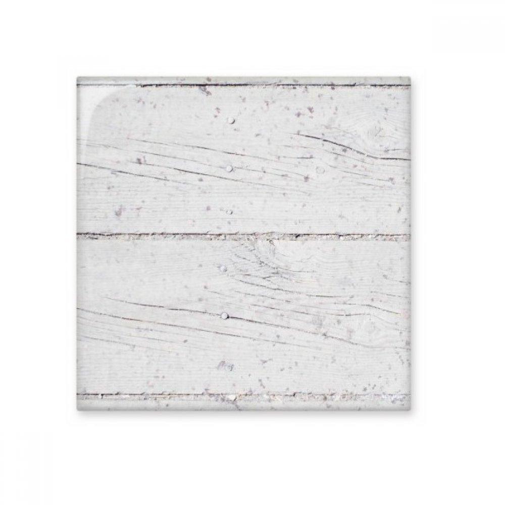 Diythinker White Wood Floor Rough Wallpaper Texture Amazon In Electronics