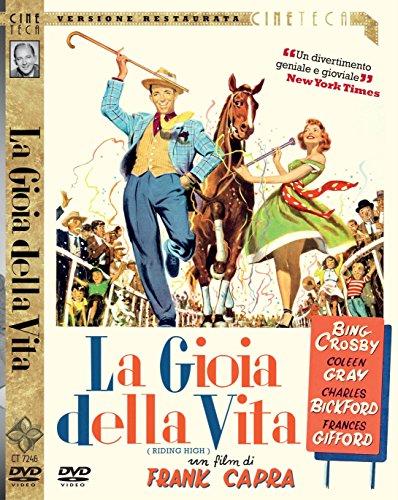 La Gioia Della Vita - Versione Restaurata (Cineteca Quadrifoglio)