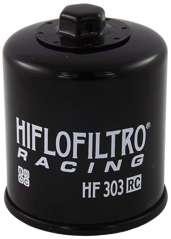 Hiflofiltro (HF303RC) RC Racing Oil Filter