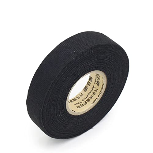 High Temperature Resistance Adhesive Cloth Insulation Tape for Cable Harness Cle