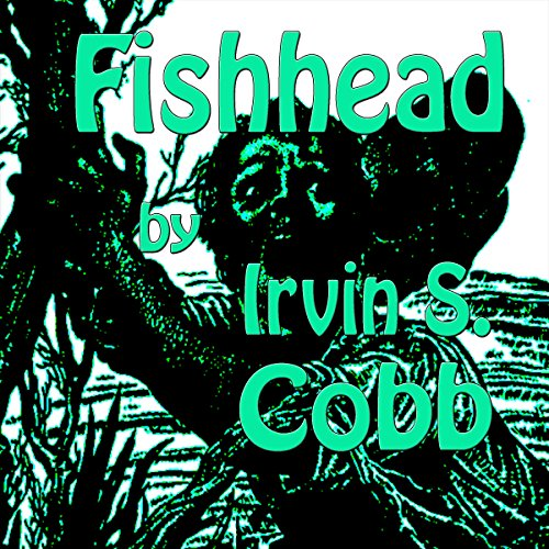 Fishead audiobook cover art