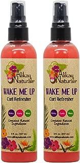 Alikay Naturals Wake Me Up Curl Refresher 8oz