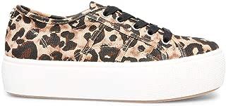 Best leopard platform sneakers Reviews