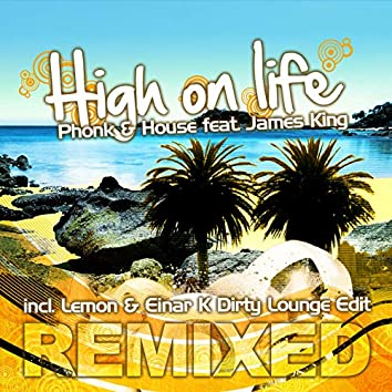 High On Life REMIXED