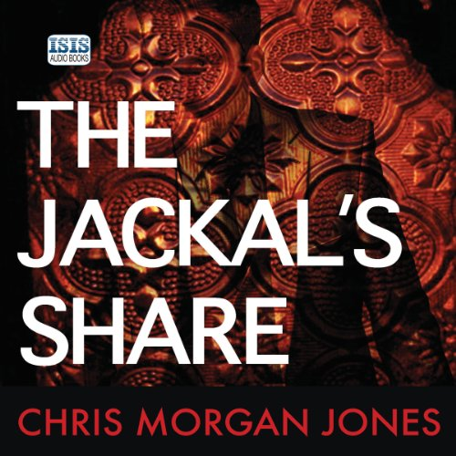The Jackal's Share cover art