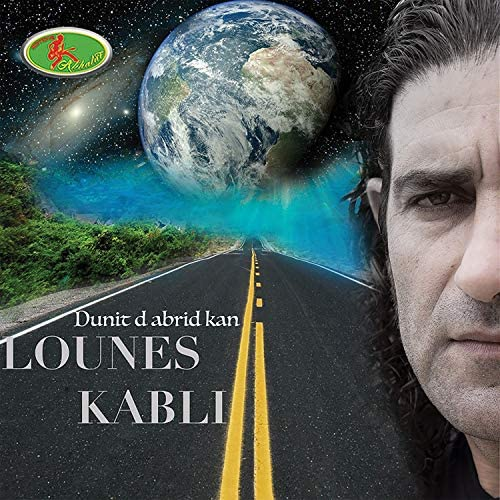Lounes Kabli