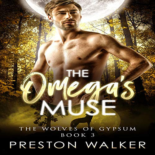 The Omega's Muse Titelbild
