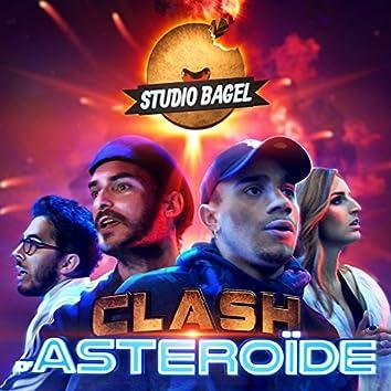 Clash astéroïde