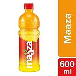 Maaza, 600 ml Bottle