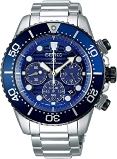 Prospex Diver's 200m Special Edition Chronograph Solar Sports SSC675P1