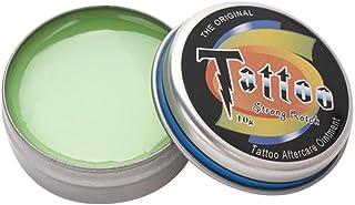 Crema profesional para el cuidado de tatuajes Crema anti cicatrizante hidratante para tatuajes Curación más rápida despu...