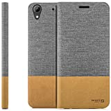 zanasta HTC Desire 626G Case Protector Flip Cover Premium