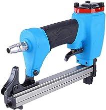 Air Pin Nailer grapadora neumática 1013J 10-30mm uñas herramienta eléctrica para carpintería muebles caseros