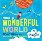 What a Wonderful World headphones for music Jan, 2021