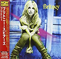 Britney by Britney Spears (2007-06-20)