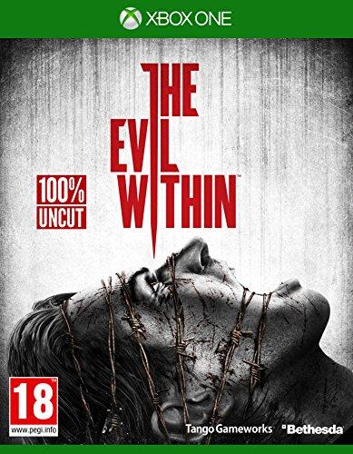 The Evil Within Xboxone de