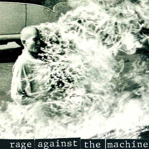 Rage Against The Machine by SONY MUSIC SPECIAL PRODUCTS
