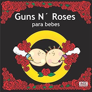 Guns N' Roses Para Bebes