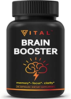 Best increase energy and focus supplements Reviews