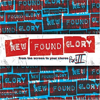 From The Screen To Your Stereo V.2 by New Found Glory (2007-09-19)
