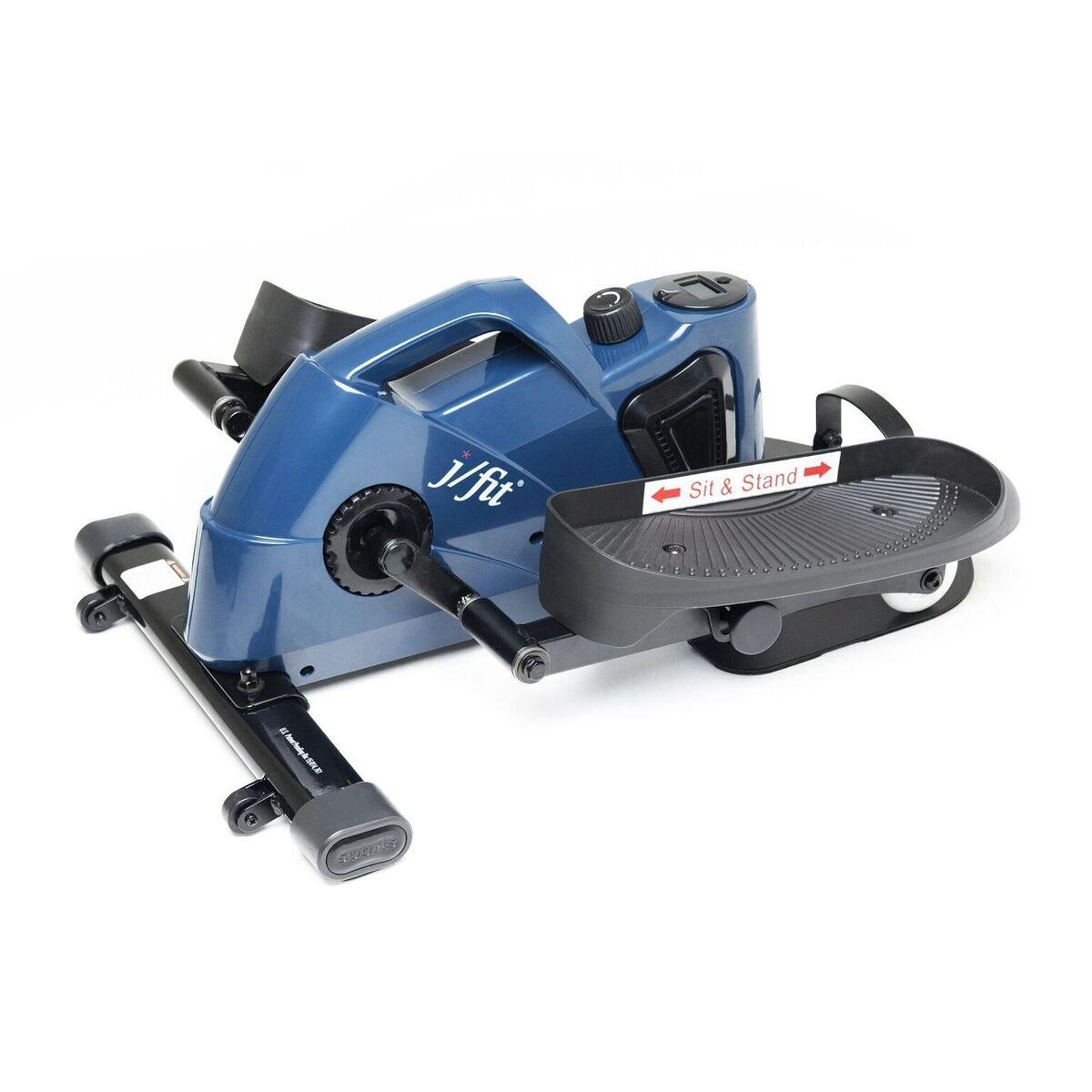 Elliptical Stepper Adjustable Exercise Equipment
