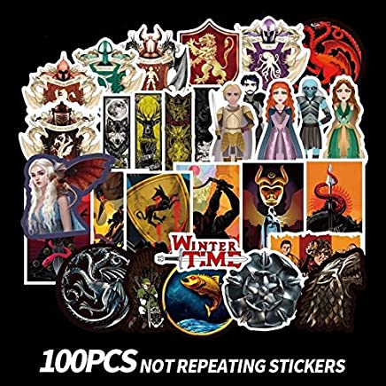 MINI Game of Thrones house targaryen sigil vinyl sticker decal ipad winter stark
