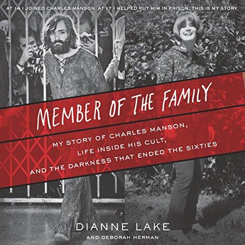 Member of the Family cover art