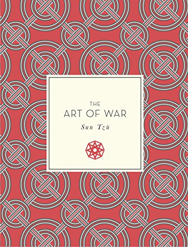 The Art of War (Knickerbocker Classics)