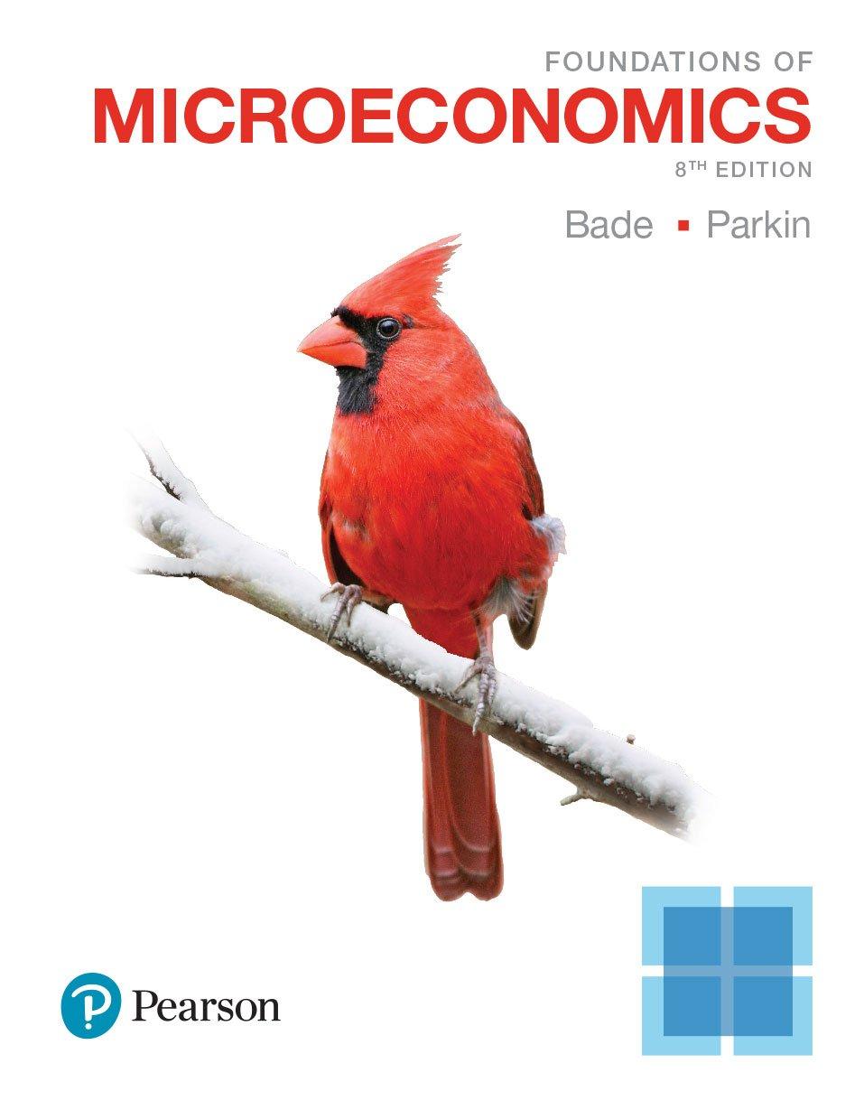 Foundations of Microeconomics (2-downloads)