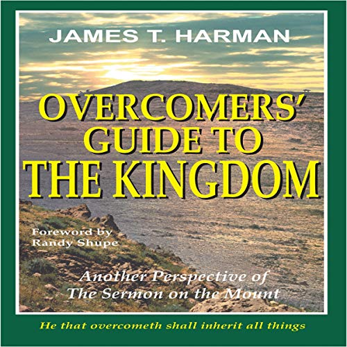 Overcomers' Guide to the Kingdom audiobook cover art