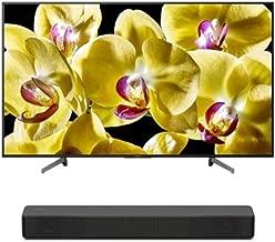 Sony XBR-55X800G BRAVIA XBR55X800G Series - 55