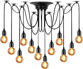 Best 12 bulb chandelier Reviews