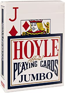 Hoyle Playing Cards - Jumbo Index