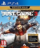 Genre : action Editeur : Square Enix Classification PEGI : unknown Plate-forme : PlayStation 4 Edition : édition gold