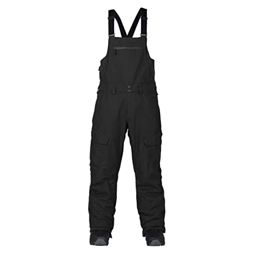 b24c0676e456 Burton Reserve Bib Snowboard Pants Mens