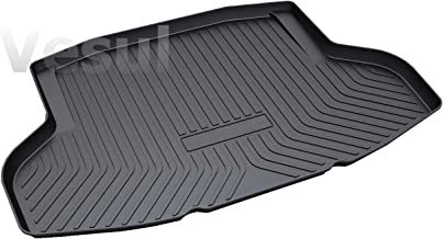 Best civic cargo liner Reviews