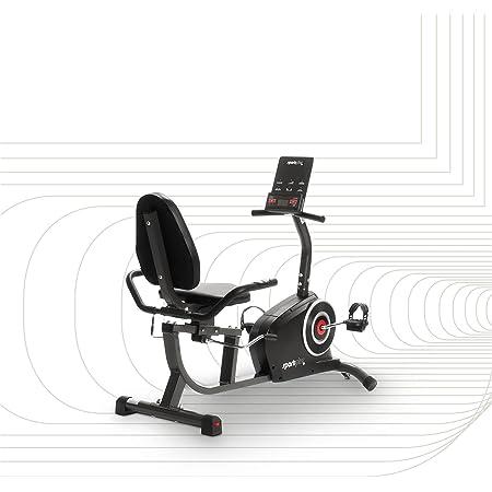 SportPlus ergomètre couché,SP-RB-9500-iE