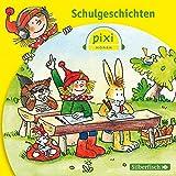 Schulgeschichten: Pixi Hören